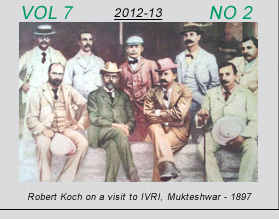 Vetscan Volume 7 No 2 | Incredible history of Indian Veterinary Research Institute Mukteshwar